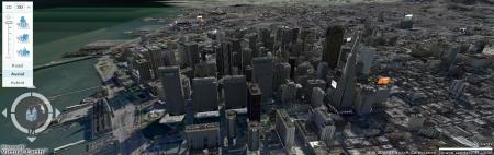 Virtual SF