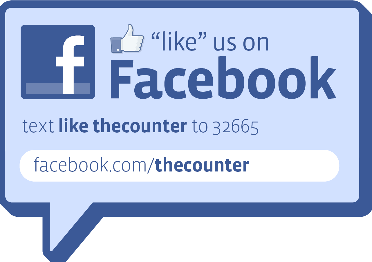 Here's facebook's version
