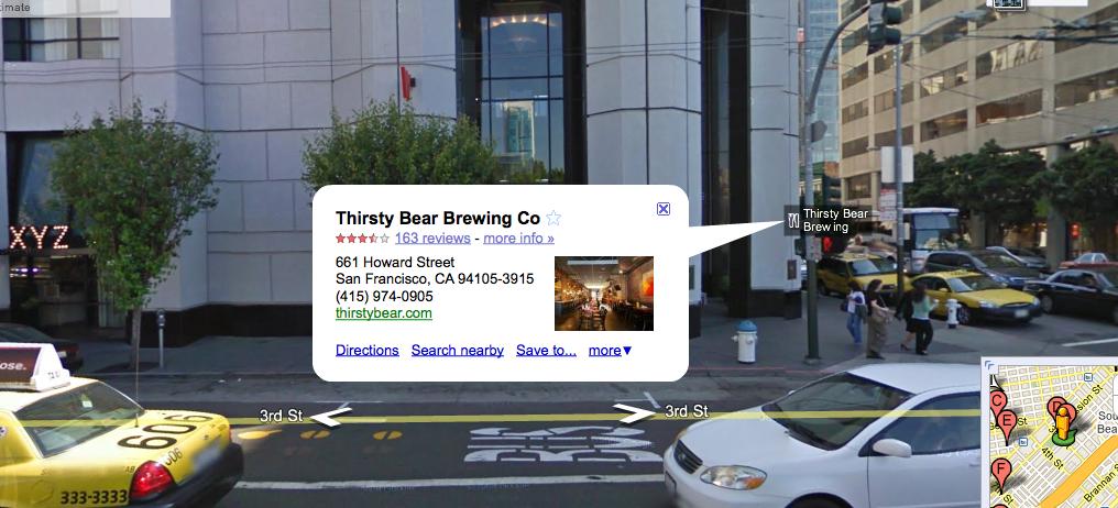 google view essay